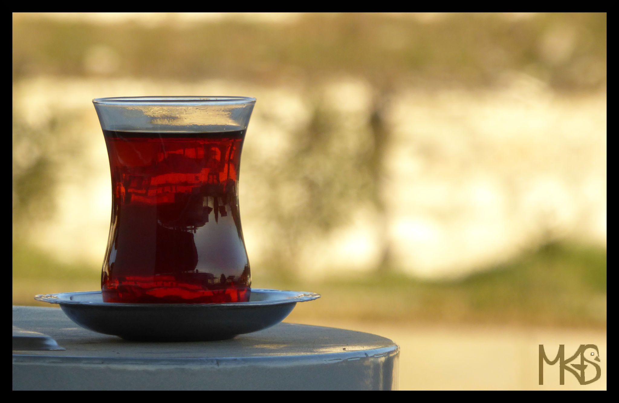 Tea, Turkey