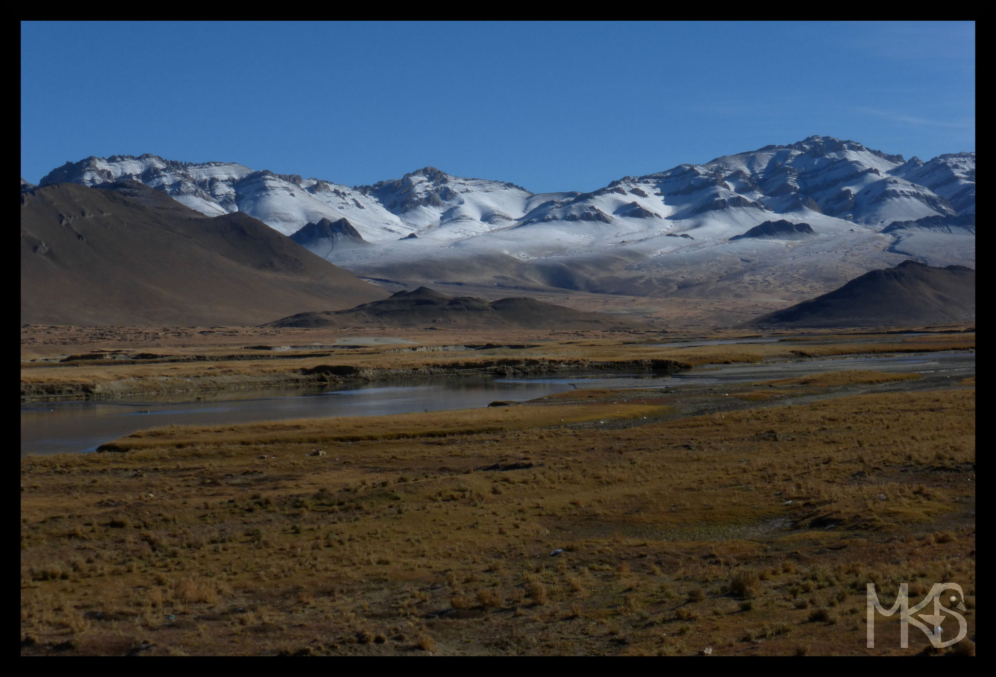 Mountains, Tibet