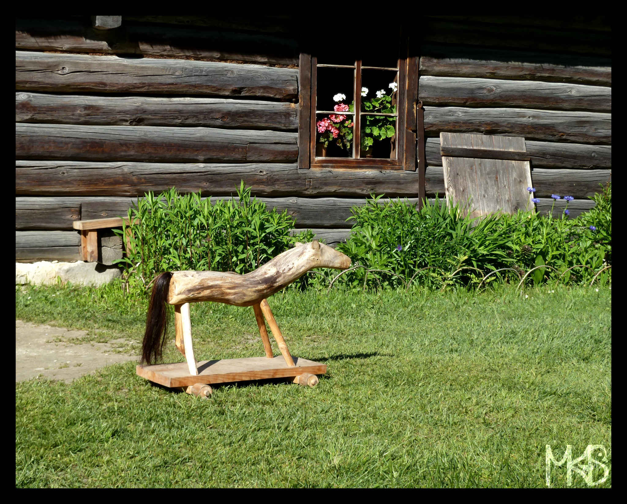 Open Air Museum, Estonia